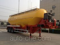 RJST Ruijiang WL9401GFLD low-density bulk powder transport trailer