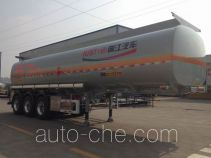 RJST Ruijiang WL9401GHY chemical liquid tank trailer