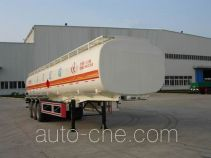 RJST Ruijiang WL9401GHYA chemical liquid tank trailer