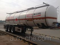 RJST Ruijiang WL9401GHYB chemical liquid tank trailer