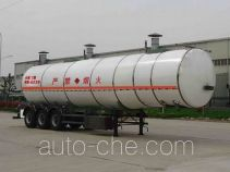 RJST Ruijiang WL9401GRYC flammable liquid tank trailer