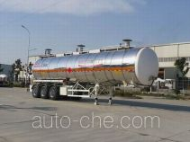 RJST Ruijiang WL9401GRYE flammable liquid tank trailer