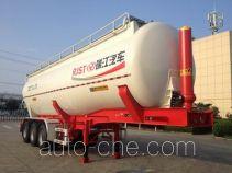 瑞江牌WL9402GFLA型中密度粉粒物料运输半挂车