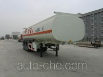 RJST Ruijiang WL9402GHY chemical liquid tank trailer