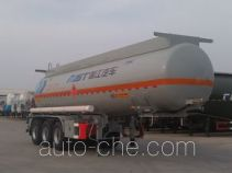 RJST Ruijiang WL9402GRYA flammable liquid tank trailer