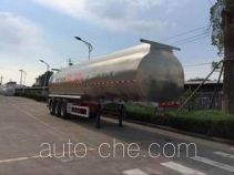 RJST Ruijiang WL9402GSYA aluminium cooking oil trailer