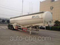 RJST Ruijiang WL9402GXH ash transport trailer