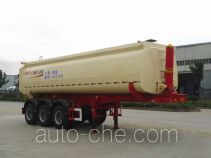 RJST Ruijiang WL9403GFLB medium density bulk powder transport trailer