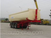 RJST Ruijiang WL9403GFLC medium density bulk powder transport trailer