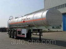 RJST Ruijiang WL9403GHY chemical liquid tank trailer