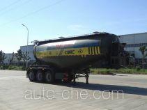 RJST Ruijiang WL9403GXH ash transport trailer