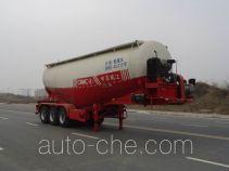 瑞江牌WL9404GFL型低密度粉粒物料运输半挂车