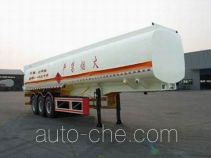 RJST Ruijiang WL9404GHY chemical liquid tank trailer