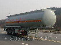 RJST Ruijiang WL9404GRY flammable liquid tank trailer