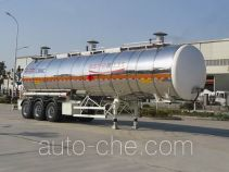 RJST Ruijiang WL9404GRYB flammable liquid tank trailer