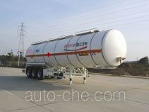 RJST Ruijiang WL9404GRYC flammable liquid tank trailer