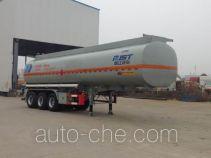 RJST Ruijiang WL9404GYYC oil tank trailer
