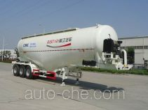 RJST Ruijiang WL9405GFLA medium density bulk powder transport trailer