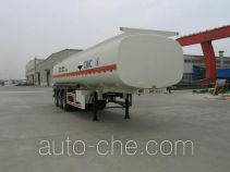 RJST Ruijiang WL9405GHY chemical liquid tank trailer