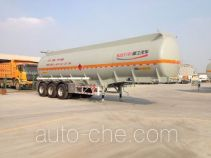 RJST Ruijiang WL9405GRYE flammable liquid tank trailer