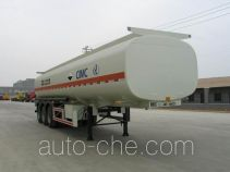 RJST Ruijiang WL9406GHYA chemical liquid tank trailer