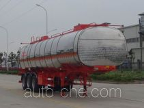 RJST Ruijiang WL9406GRY flammable liquid tank trailer