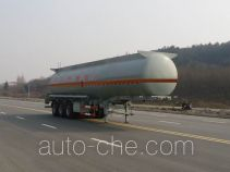 RJST Ruijiang WL9406GRYE flammable liquid tank trailer