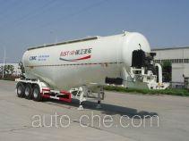 RJST Ruijiang WL9406GXH ash transport trailer