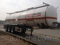 RJST Ruijiang WL9407GHY chemical liquid tank trailer