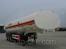 RJST Ruijiang WL9407GHYA chemical liquid tank trailer