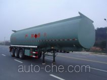 RJST Ruijiang WL9407GRY flammable liquid tank trailer