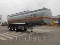 RJST Ruijiang WL9407GRYC flammable liquid tank trailer