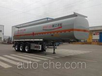 RJST Ruijiang WL9407GRYC flammable liquid tank trailer