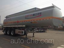 RJST Ruijiang WL9407GRYD flammable liquid tank trailer