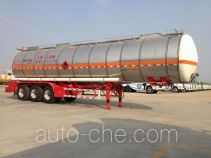 RJST Ruijiang WL9407GRYE flammable liquid tank trailer