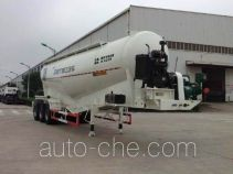 RJST Ruijiang WL9407GXH ash transport trailer