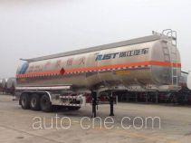 RJST Ruijiang WL9407GYY aluminium oil tank trailer