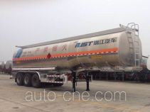 RJST Ruijiang WL9407GYYA aluminium oil tank trailer