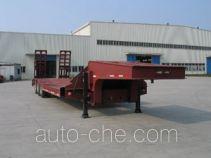 RJST Ruijiang WL9407TDP flatbed trailer