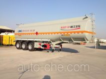 RJST Ruijiang WL9408GRY flammable liquid tank trailer