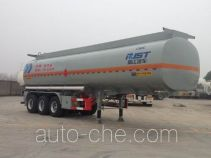 RJST Ruijiang WL9408GRYC flammable liquid tank trailer