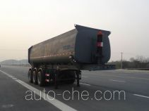 RJST Ruijiang WL9409GFL medium density bulk powder transport trailer