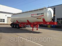 瑞江牌WL9409GFLA型低密度粉粒物料运输半挂车