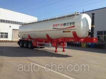 RJST Ruijiang WL9409GFLA low-density bulk powder transport trailer