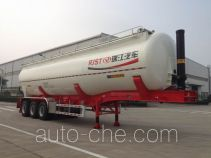 RJST Ruijiang WL9409GFLE low-density bulk powder transport trailer