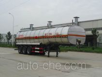 RJST Ruijiang WL9409GHY chemical liquid tank trailer
