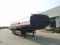 RJST Ruijiang WL9409GHYA chemical liquid tank trailer