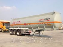 RJST Ruijiang WL9409GRYA flammable liquid tank trailer
