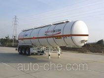 RJST Ruijiang WL9409GRYB flammable liquid tank trailer