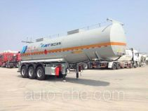 RJST Ruijiang WL9409GRYE flammable liquid tank trailer
